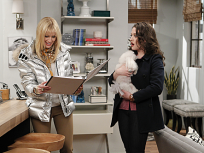 2 Broke Girls Season 1 Episode 19