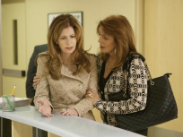 Body of Proof Season 2 Episode 17