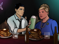 Archer Season 3 Episode 10