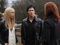 The Vampire Diaries Breaks on Through: What Did You Think?