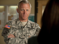 Army Wives Season Six Scene
