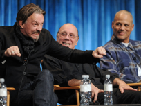 SOA at PaleyFest