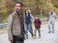 The Walking Dead Season 2 Episode 13