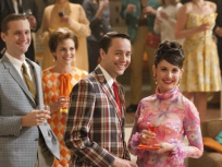 Mad Men Season 5 Episode 1