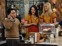 2 Broke Girls Season 1 Episode 20