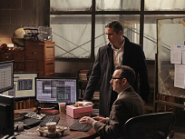 Person of Interest Season 1 Episode 18