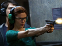 Juliette Takes Aim