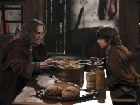 Rumplestiltskin and His Son