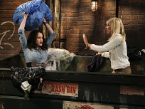2 Broke Girls Season 1 Episode 21