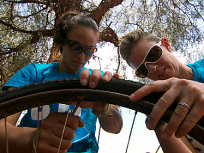 The Amazing Race Season 20 Episode 8