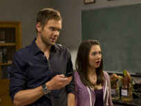 Community Season 3 Episode 17
