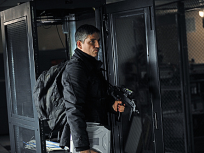 Person of Interest Season 1 Episode 20