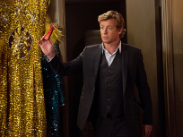 The Mentalist Season 4 Episode 21