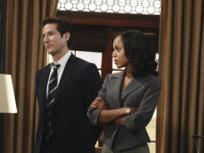 Scandal Season 1 Episode 4
