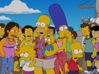 The Simpsons Season 23 Episode 19
