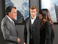 The Mentalist Season 4 Episode 23