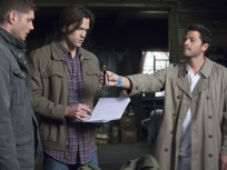 Supernatural Season 7 Episode 21