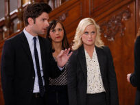 Parks and Recreation Season 4 Episode 21
