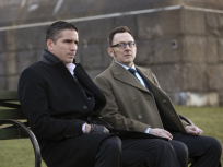 Person of Interest Season 1 Episode 21
