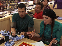 The Amazing Race Season 20 Episode 11