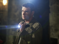 Scott Foley on True Blood