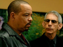 Law & Order: SVU Season 13 Episode 21