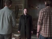Supernatural Season 7 Episode 22