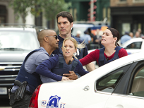 Criminal Minds Season 7 Episode 23