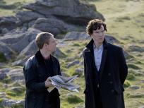 Sherlock Season 2 Episode 2