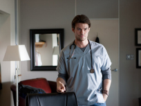 Saving Hope Season 1 Episode 1