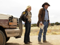 Longmire Season 1 Episode 1