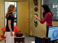 Rizzoli & Isles Season 3 Episode 1