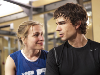 Annie and Auggie Scene
