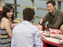 Royal Pains Season 4 Episode 3