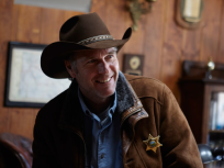 A&E Orders Third Season of Longmire