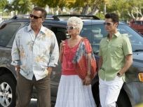Burn Notice Season 6 Episode 3