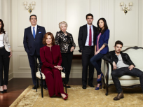 USA Network Turns Down Political Animals Season 2