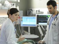 Saving Hope Season 1 Episode 5