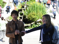 Covert Affairs Season 3 Episode 2