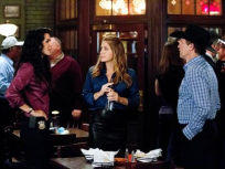 Rizzoli & Isles Season 3 Episode 7