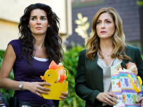 Rizzoli & Isles Season 3 Episode 9