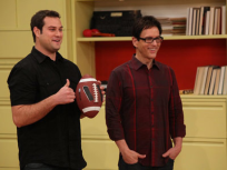 Max Adler on The Glee Project