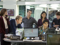 The Newsroom Team