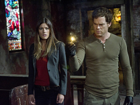 Dexter Season 7 PRemiere Photo