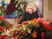 Joan Rivers on Drop Dead Diva