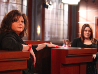 Drop Dead Diva Season 4 Episode 10