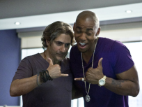 Necessary Roughness Season 2 Episode 11