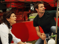 Saving Hope Season 1 Episode 10