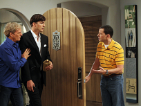 Two and a Half Men Season 10 Episode 1