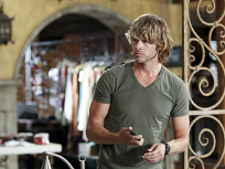 NCIS: Los Angeles Season 4 Episode 9